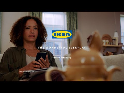 IKEA – Silence The Critics - TV Advert 90 #WonderfulEveryday