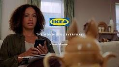IKEA – Silence The Critics - TV Advert 90 #WonderfulEveryday