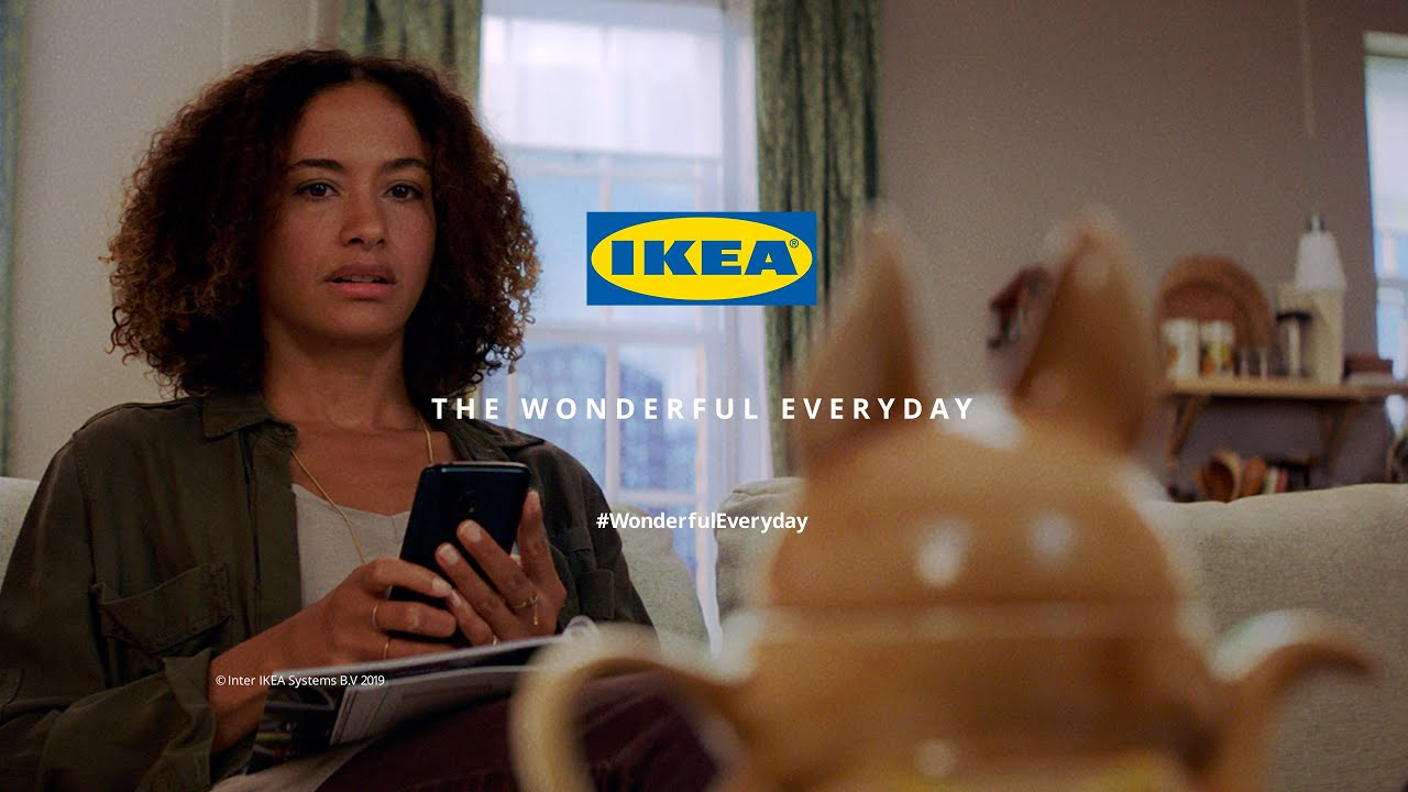The Most Loved Christmas Commercial 2020 IKEA – Silence The Critics   TV Advert 90 #WonderfulEveryday   YouTube