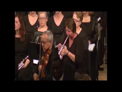 The Trumpet Shall Sound (Messiah)