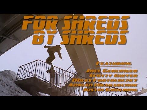 For Shreds By Shreds #FSBS      FULL MOVIE