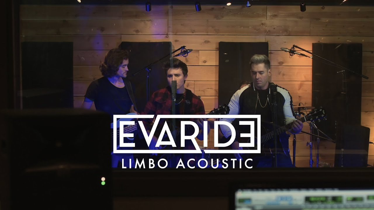 Limbo Acoustic (TreeHaus studios)