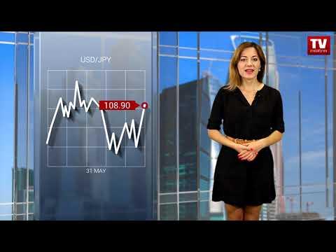Traders regain optimism amid China data  (31.05.2018)