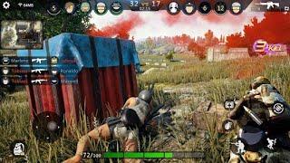 FPS Offline Strike : Encounter strike missions screenshot 5