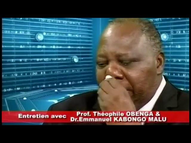 Aucun Blanc ne peut dire la vérité sur l'histoire de l'Afrique