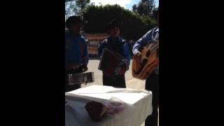 fiesta del Sauz de Armenta Guanajuato