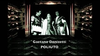 MARIA CALLAS - POLIUTO - Scala 1960 (Integrale)