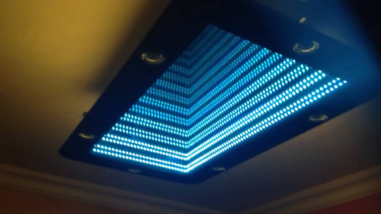 Teko S Infinity Mirror Youtube