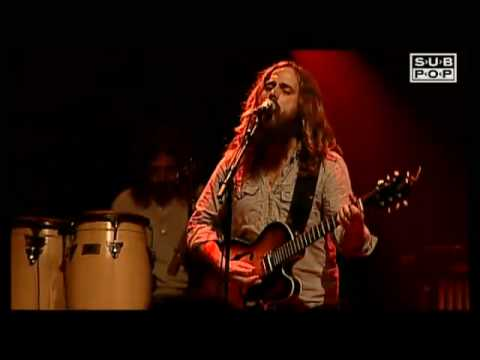 Iron & Wine - Boy With A Coin.