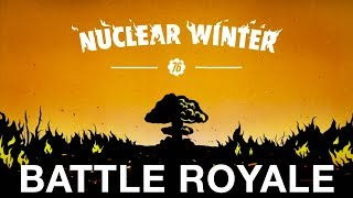 FALLOUT 76 Battle Royale  Nuclear Winter  Becoming OVERSEER
