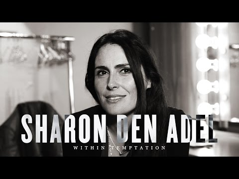 Within Temptation: A 2014 Interview With Sharon den Adel