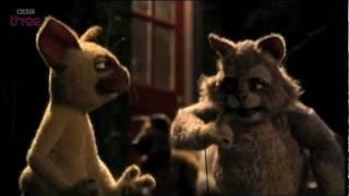 Marion's Siamese Bride - Mongrels - Series 2, Episode 8 - BBC Three