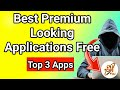 Top 3 best Apps for Android | Amazing android Apps Tamil Review