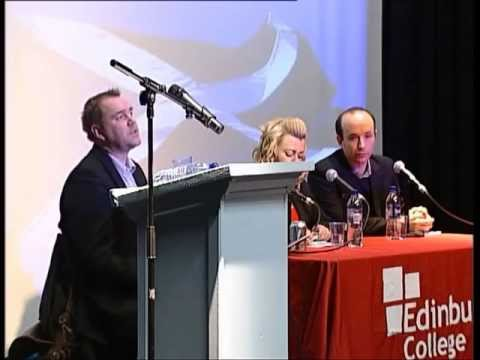 Independence Debate - Edinburgh College Students' Association