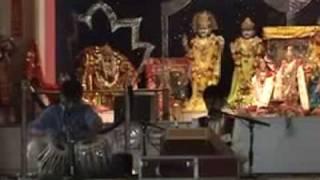 Jayanth at Satya Devi 2009 Raag Yaman
