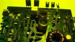 Ремонт и модификация усилителя 200-300 Вт