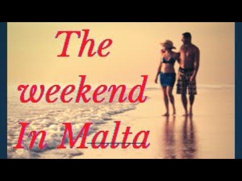 The weekend in Malta. #malta