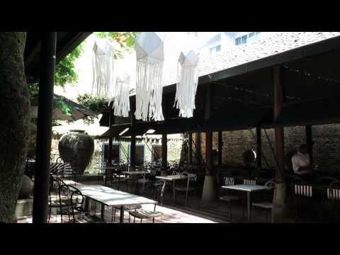 Sri Lanka Colombo Gallery Cafe  スリランカ・コロンボ ギャラリーカフェ