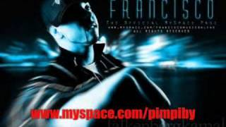 Francisco ft. 50 Cent & Justin Timberlake  Ayo Technology (Remix)