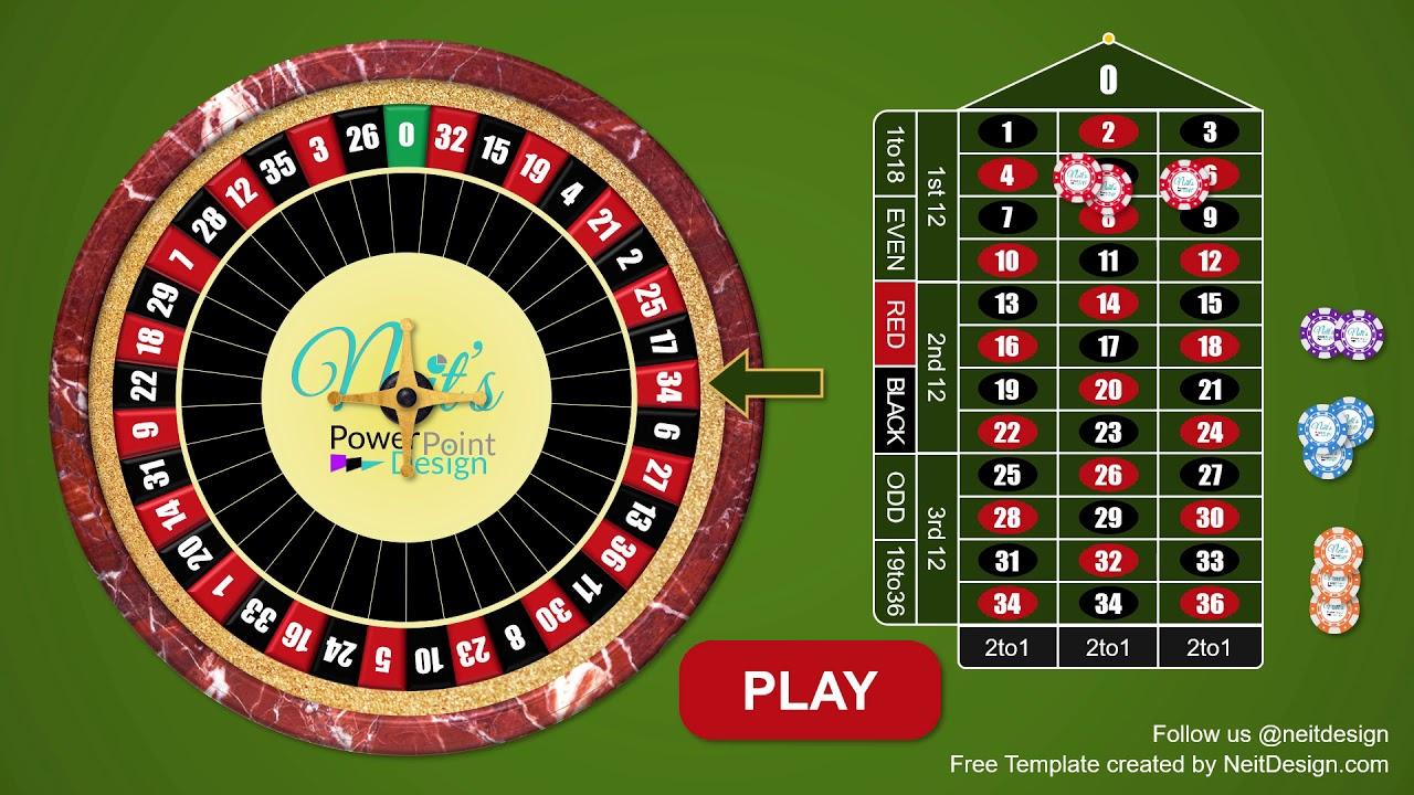 Рулетка для казино своими руками качать игровые автоматы обезьянки