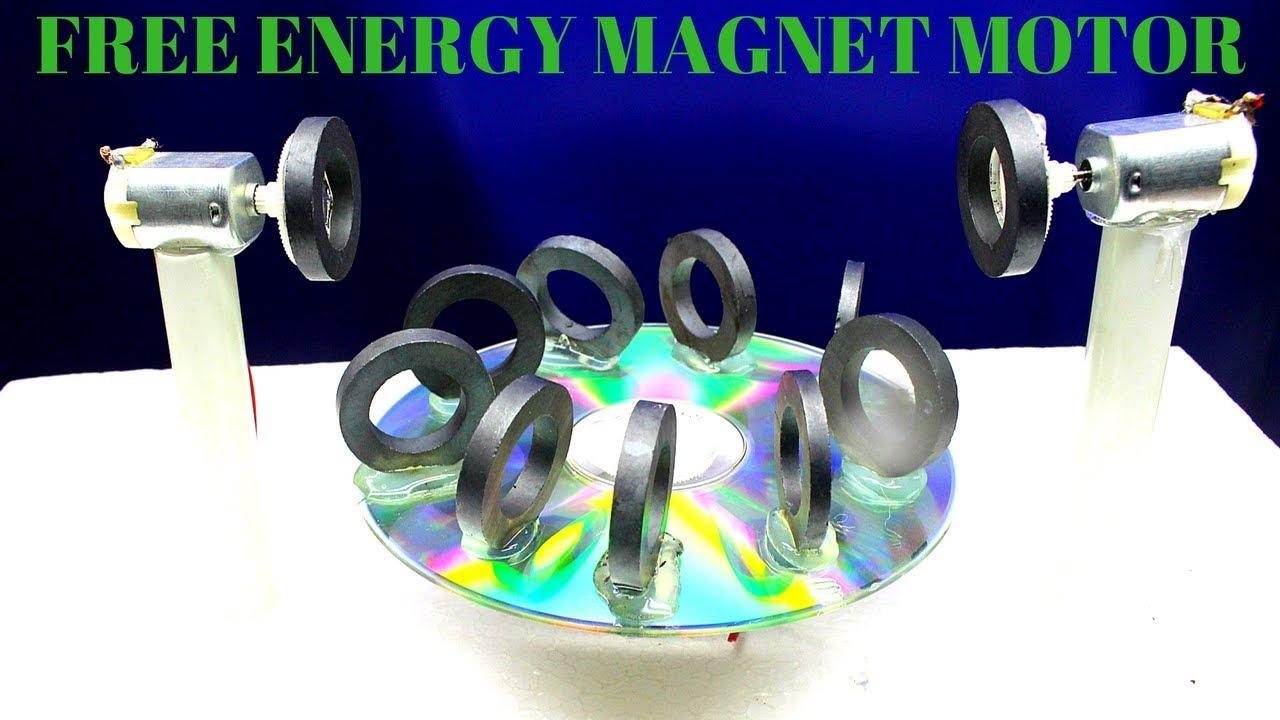 100 free energy magnet motor free energy magnet motor for How to make free energy magnet motor