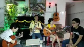 LỆ ĐÁ - Trần Trịnh