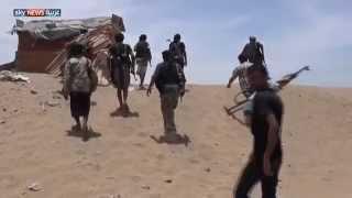 السعودية تعترض صاروخ سكود للحوثيين