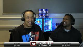 SFVAE Tournament - Top 8 Finals - Kumite in Tennessee 2019
