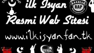 Miss Fatos - Yarali 2011 (Feat iLk iSyaN) Türkish HIP HOP RAP