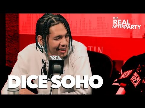 Dice SoHo talks signing w/ Mike Dean, Kickboxing w/ Wiz Khalifa, Houston Strip Clubs & More