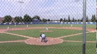 Boys Baseball Bakersfield Christian vs  RFK 4/10/2018