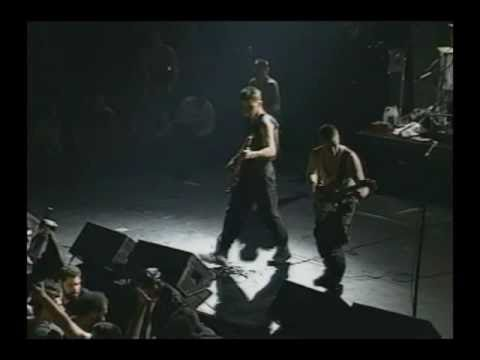 Agnostic Front - Infiltrate / Strength (Live)