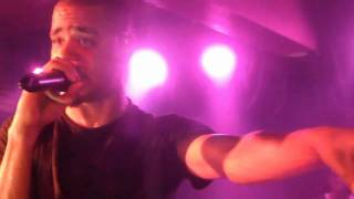 J.Cole - Premeditated Murder - Live Front Row!