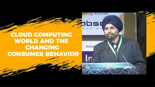 Cloud computing world and the changing