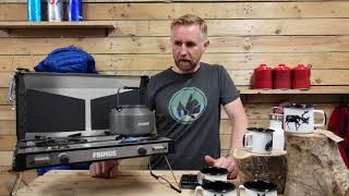 Primus kettle Review | Hit The Trail