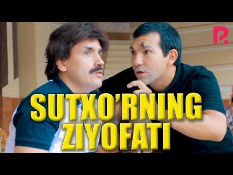 Akula - Sutxo'rning ziyofati | Акула - Сутхурнинг зиёфати (hajviy ko'rsatuv)