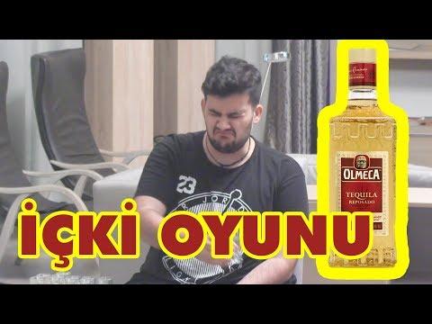 BİG BOSSLAYF JROKEZ İÇKİ OYUNU !