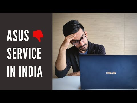 Don't Buy Asus Laptops Without Watching This! | Asus Zenbook 14