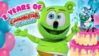 Download Happy 2nd Birthday to 'Gummibär and Friends: The Gummy Bear Show'! Mp3 and Videos