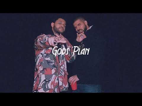 [FREE] Drake x The Weeknd Type Beat ~