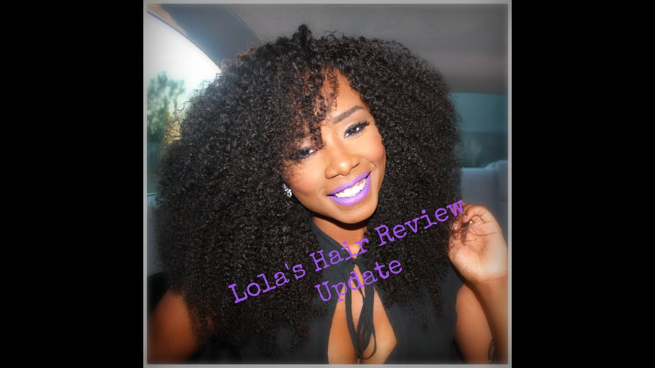 Update Styling Tips Lola S Hair Naturalle Kinky Curly