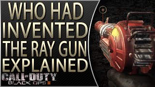 Who Invented the Ray Gun Explained | Who Invented the Ray Gun Mark 2 Explained