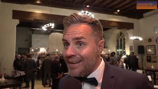 Peter Van de Veire bevestigt dat Miguel een relatie met K3-tje had