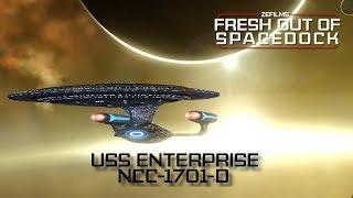 Star Trek Online | USS Enterprise | NCC-1701-D