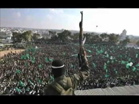 Multufi-Raşşeşi ☝🌿 ALLAHÛ EKBAR☝🌿 Filistin Marşı /Türkçesi ⤵
