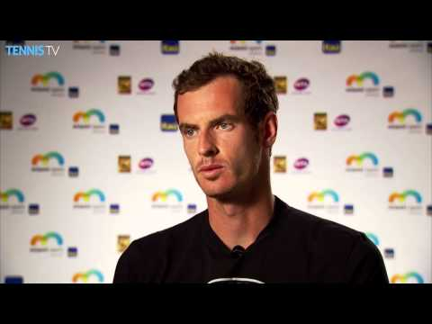 Miami 2015 Tuesday Murray Interview