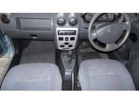 2009 NISSAN NP200 1.6  P/U S/C Auto For Sale On Auto Trader South Africa