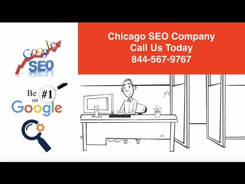 Chicago SEO Company | Chicago Digital Marketing | Chicago Search Visibility