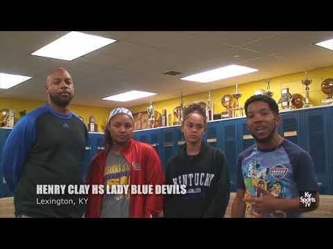 LEXINGTON PREP REPORT: Henry Clay Blue Devils 2017-18 Basketball