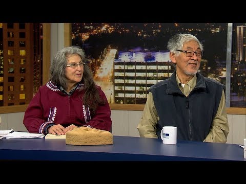 Alaska Pacific University Artist Elders in Residence | Alaska Insight